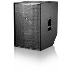 Das Audio Avant 118A subwoofer activo de 18 pulgadas y 1250W RMS