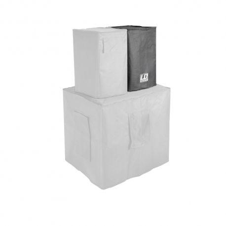 Ld System Dave 15 G3 Sat Bag funda protectora de altavoz