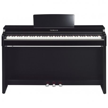 Yamaha clavinova CLP-525 piano electrónico digital
