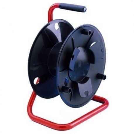 Enrollador de Cables pequeño de plástico ADAM HALL