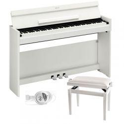 PIANO ELECTRONICO YAMAHA 88 TECLAS
