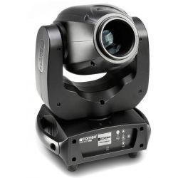 MOVIL LED AURO SPOT 200 100W 6 GOBOS DMX
