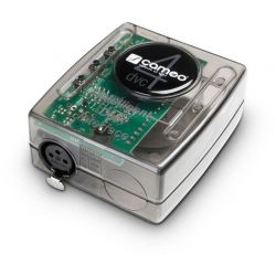 INTERFACE DMX 512 USB XLR 3 PINS SOFTWARE