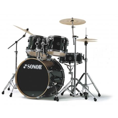 BATERIA F3007 STUDIO 1 MIDNIGHT F