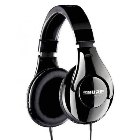 Shure SRH240A auriculares de estudio profesionales