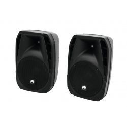 Omnitronic COMBO-150BT altavoces portátiles inalámbricos Bluetooth y Usb