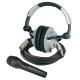 American Dj Audio Stage Studio Kit de auricular y micrófono