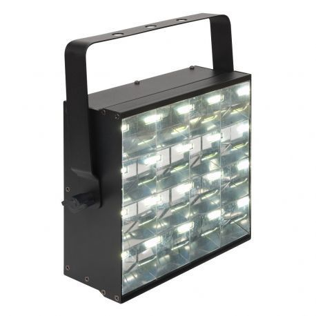 PANTALLA AMERICAN DJ FLASH LED DMX 16X5W