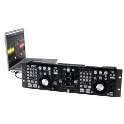 CONTROLADOR AMERICAN DJ USB + SOFTWARE