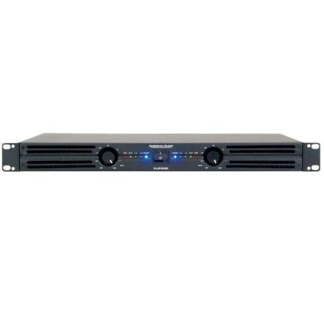 American Audio Dj VLP3000 etapa de potencia profesional