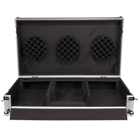 FLIGHTCASE AMERICAN DJ 2 CD + MIXER