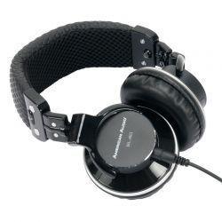 AURICULAR AMER DJ 32 OHM 10HZ - 20 KHZ 40 MM 102 DB