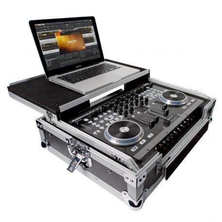 FLIGHTCASE AMERICAN DJ VSM4 ROAD