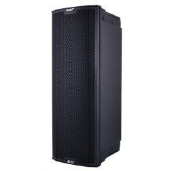 DB TECHNOLOGIES IG2T ALTAVOZ AMPLIFICADO 2X8P + 1P 400 WATIOS