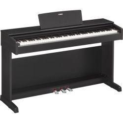 PIANO ELECTRONICO YAMAHA 88 TECLAS NEGRO