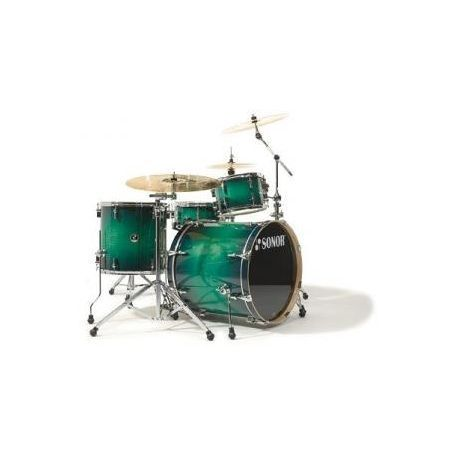 BATERIA F2007 STAGE 1DARK GREEN B