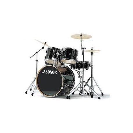 BATERIA F2007 STAGE 1 PIANO BLACK