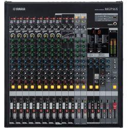Yamaha MGP16X mesa de mezclas analógica