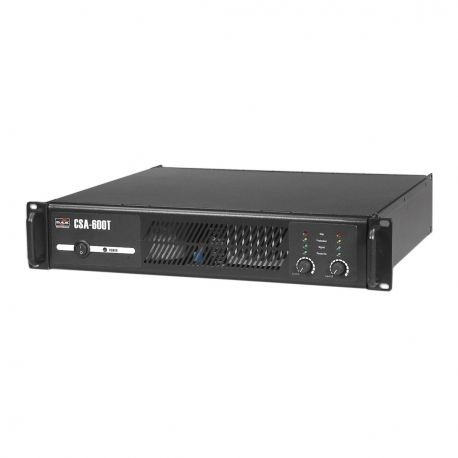 Das Audio CSA-600T etapa de potencia profesional