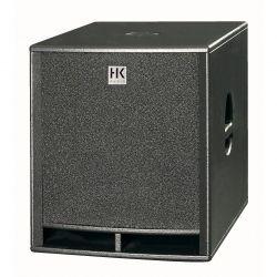 HK Audio Premium PR:O 18 Sub A subwoofer activo de 18 pulgadas y 600W