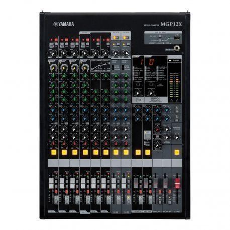 Yamaha MGP12X mesa de mezclas analógica