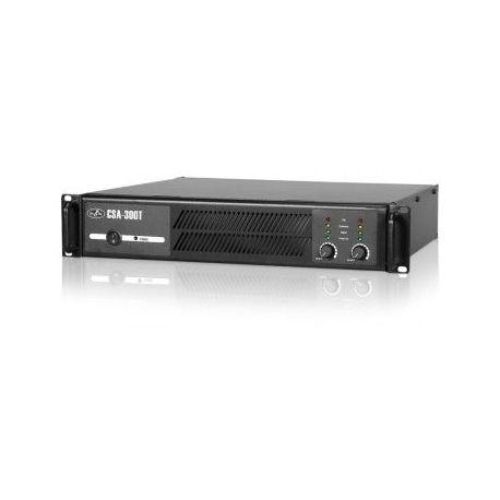 Das Audio CSA-300T etapa de potencia profesional
