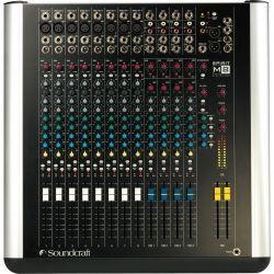 Soundcraft RW5632 mesa de mezclas analógica