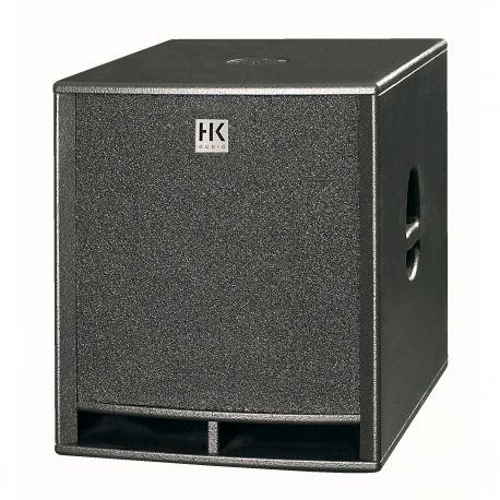 HK Audio Premium PR:O 18 S subwoofer pasivo de 18 pulgadas y 500W RMS