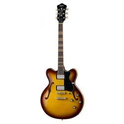 GUITARRA HOFNER VERYTHIN SOMBREADA