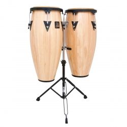 "LP LPA646-SW 10""+11"" Conga Set I"