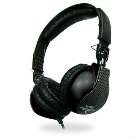 JTS HP-525 auriculares de estudio profesionales