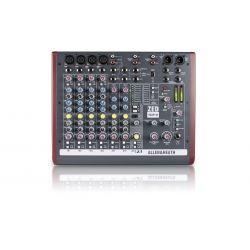 Allen & Heath ZED-10FX mesa de mezclas analógica