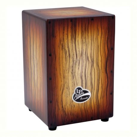 LP A1332-SBS Aspire Cajon