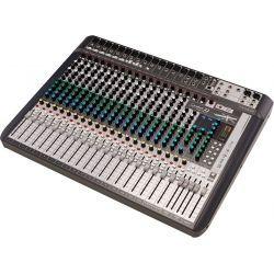 Soundcraft Signature 22 MTK mesa de mezclas analógica