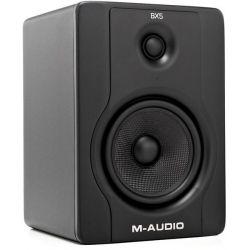 M-AUDIO BX5 D2 monitor de estudio Activo de 6 pulgadas y 70W