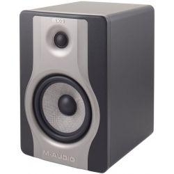 M-AUDIO BX6 CARBON monitor de estudio activo de 6 pulgadas y 130W