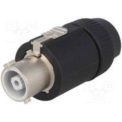 CONECTOR POWERCOM AEREO 32A