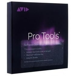 SOFTWARE MUSICAL AVID AVID PRO TOOLS 12