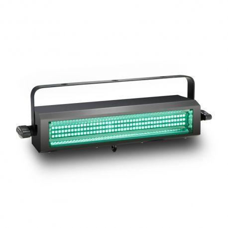 FLASH WASH CEGADORA RGB 132 LEDS