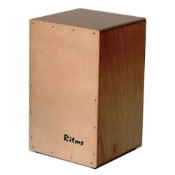 CAJON RUMBERO RITMO 1 COLOR MADERA