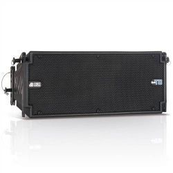 DB TECHNOLOGIES DVA-T8 ALTAVOZ AMPLIFICADO LINE ARRAY 700W