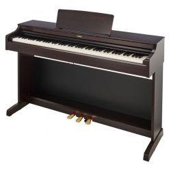 PIANO ELECTRONICO YAMAHA 88 TECLAS PALISANDRO ROSEWOOD