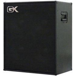 GALLIEN KRUEGGER CX410/8 CAJA GK 2 X 10 P + TWT 400 WAT 8 OHM