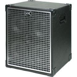 CAJA GK 4 X 10 P + TWT 4 OHM 800 WAT 45 - 19000 HZ 103 DB SPL