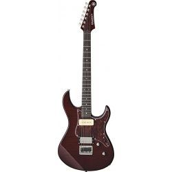 GUITARRA ELECTRICA YAMAHA ROOT BEER RTB