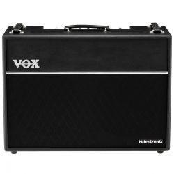AMPLIFICADOR de guitarra VOX VT120+ GUITAR 2*12P 120W +EFECT