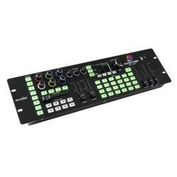 70064575 CONTROLADOR EUROLITE DMX LED COLOR CHIEF CONTROLLER