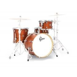 GRETSCH CT1-J404-SWG BATERIA 5 PC CATALINA CLUB