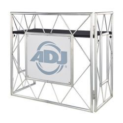 AMERICAN DJ PRO EVENT TABLE II SOPORTE CABINA ALUMINIO 1270x610x1155mm