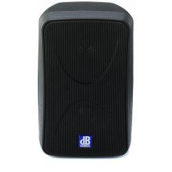 dB Technologies minibox K 70 altavoz autoamplificado de 100W